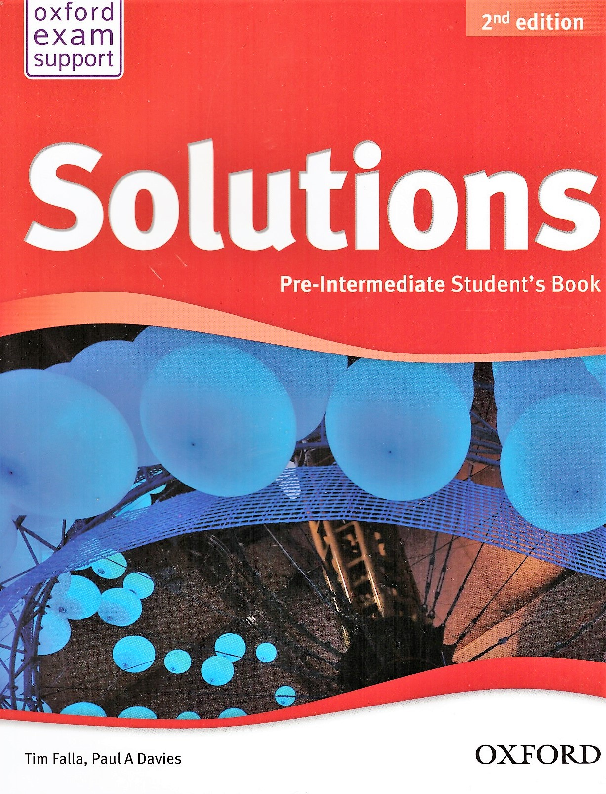 Гдз Solutions Tim Falla Paul A Davies 2nd Edition