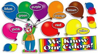 We Know Our Colors Mini Bulletin Board Set (27 pieces).jpg