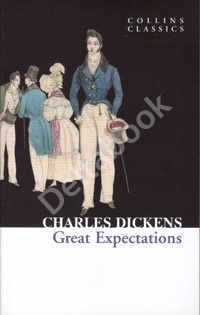 Great Expectations (Collins Classics)