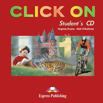 Click On 1 Student's CD   Аудио CD для работы дома