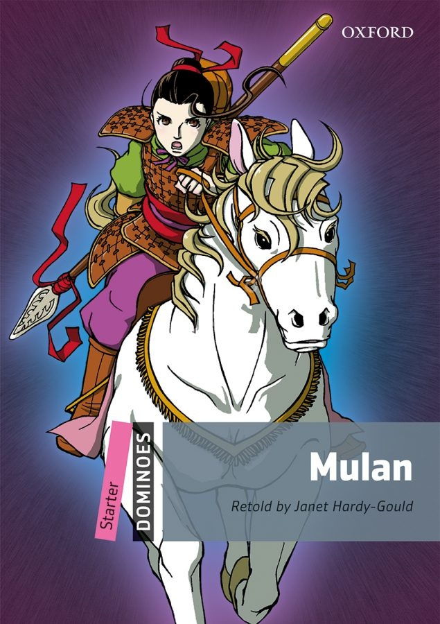 Mulan + MultiROM   True Tales