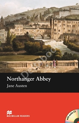 Northanger Abbey + Audio CD