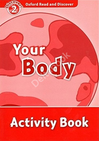 Your Body Activity Book