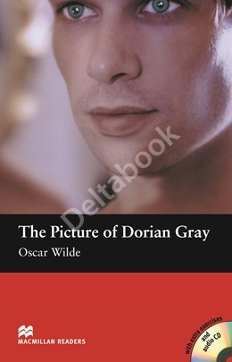 The Picture Of Dorian Grey + Audio CD