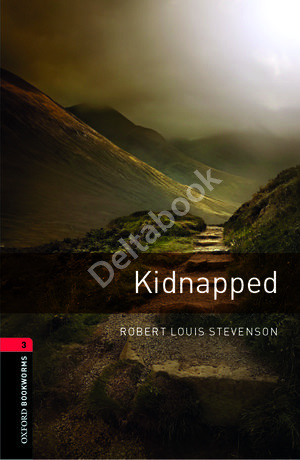 Oxford Bookworms: Kidnapped + Audio CD