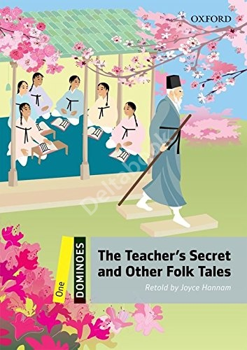 The Teacher's Secret and Other Folk Tales + MultiROM   Story Collections