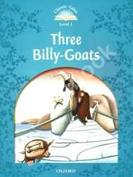 Three Billy-Goats