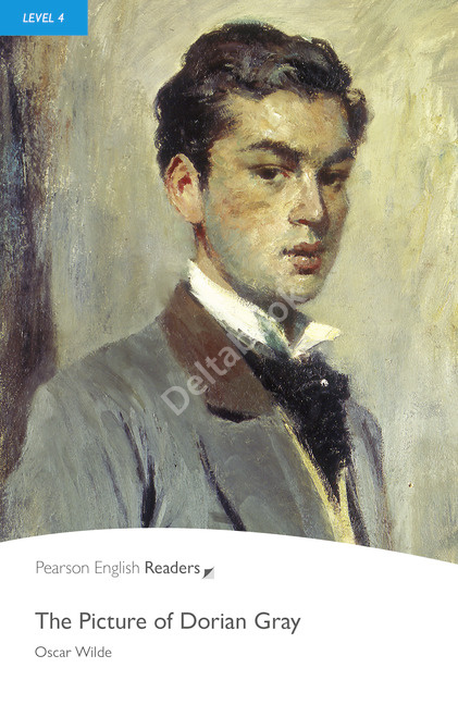 Pearson English Readers: The Picture of Dorian Gray