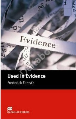 Used in Evidence