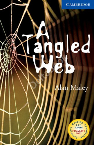 A Tangled Web + Audio CD