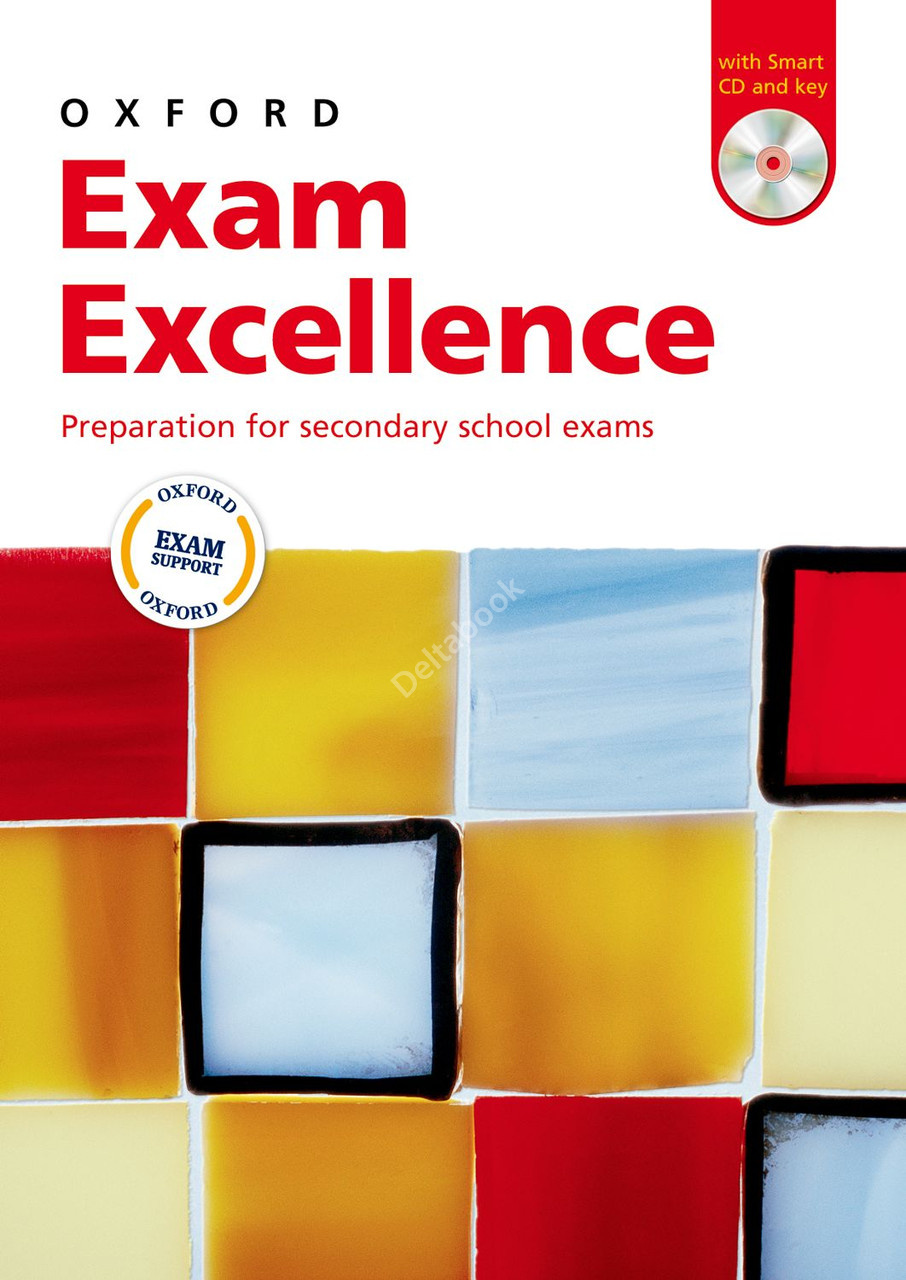 Oxford Exam Excellence + Smart CD + key