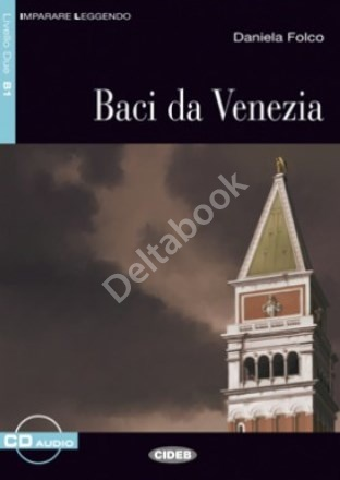 Baci da Venezia + CD audio