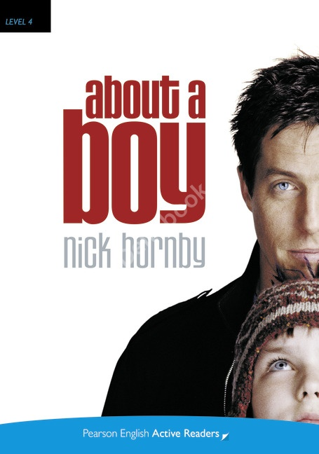About a Boy + Audio CD