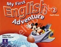 My First English Adventure 2 Pupil's Book   Учебник