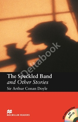 The Speckled Band and Other Stories + Audio CD