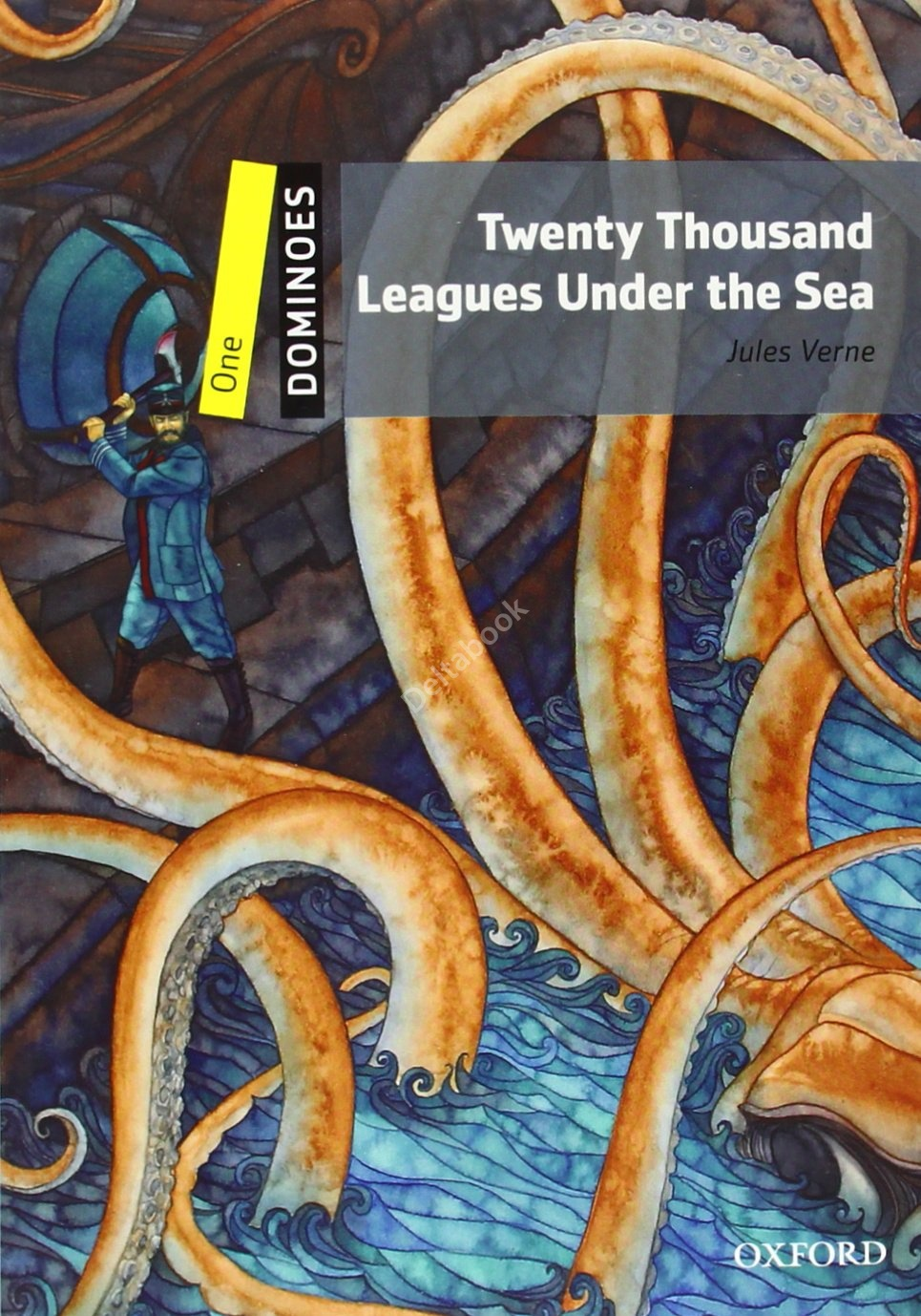 Oxford Dominoes: Twenty Thousand Leagues Under the Sea