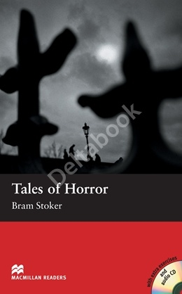 Tales Of Horror + Audio CD