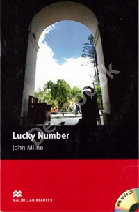 Lucky Number + Audio CD