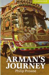 Arman's Journey + Audio CD   Human Interest