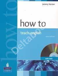 How to Teach English + DVD