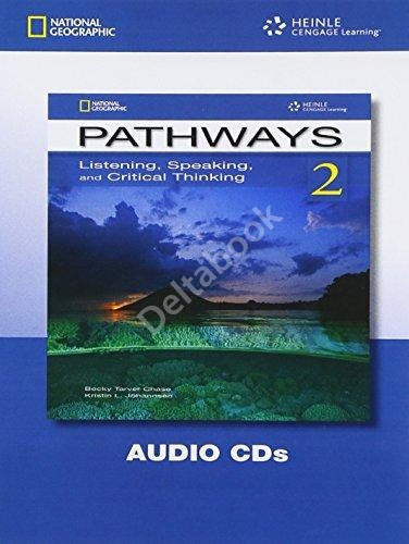 pathways listening speaking and critical thinking foundations Pathways foundations: listening, speaking, and critical thinking: text with online access code by kathy najafi, 9781285177489, available at book depository with free delivery worldwide.