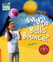 Why Do Balls Bounce?