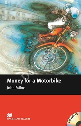 Money For Motorbike + Audio CD