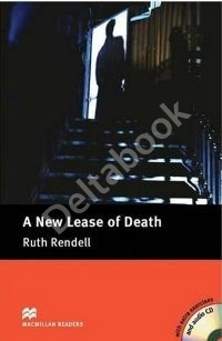 A New Lease of Death + Audio CD