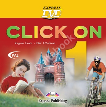Click On 1 DVD  Видео