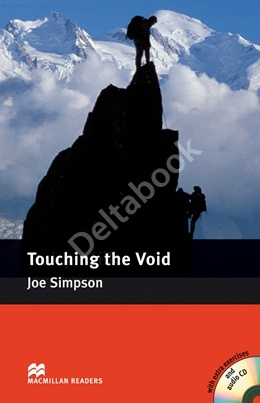 Touching the Void + Audio CD