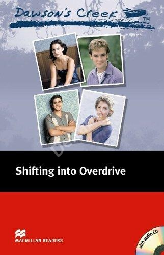 Dawson's Creek 4: Shifting into Overdrive + Audio CD