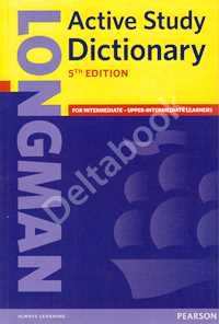 Longman Active Study Dictionary (5th Edition)