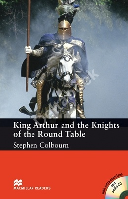 King Arthur and the Knights of the Round Table + Audio CD