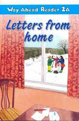 Way Ahead 2 Readers A: Letters from Home  Книга для чтения
