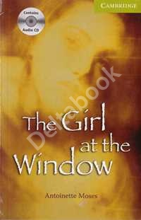 The Girl at the Window + Audio CD   Ghost Story