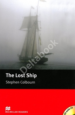 The Lost Ship + Audio CD