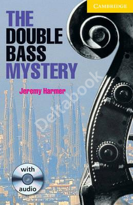 The Double Bass Mystery + Audio CD