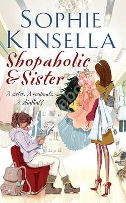 4. Shopaholic and Sister