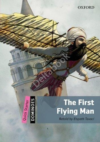 The First Flying Man  Human Interest