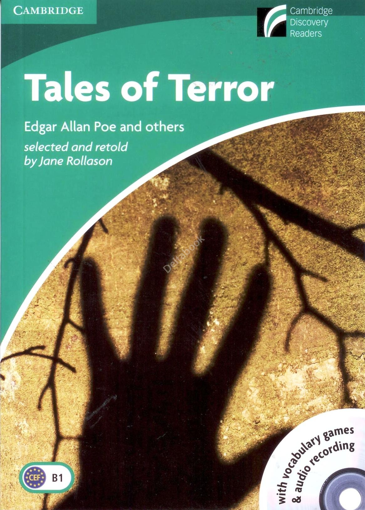 Tales of Terror + CD-ROM