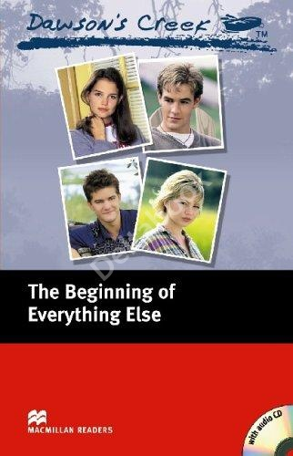 Dawson's Creek 1: The Beginning of Everything Else + Audio CD