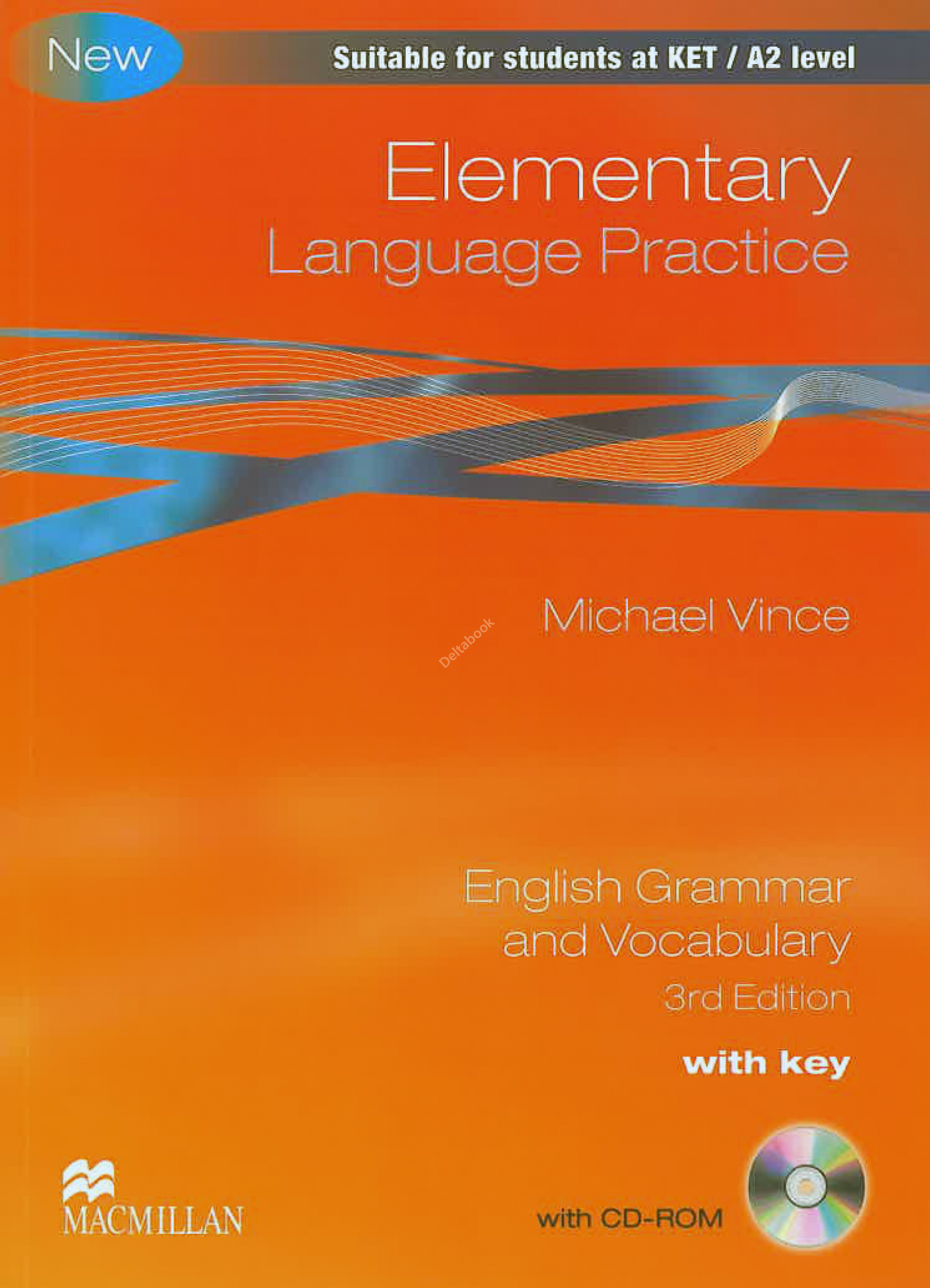 Elementary Language Practice (3rd Edition) + CD-ROM + key