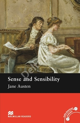 Macmillan Readers: Sense and Sensibility