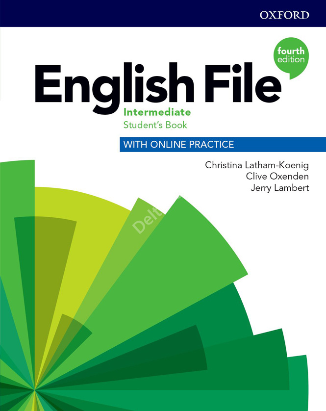 english file intermediate student book pdf chomikuj