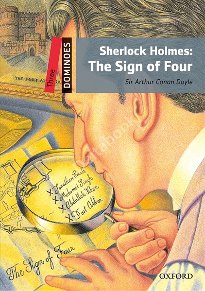 Sherlock Holmes: The Sign of Four + MultiROM