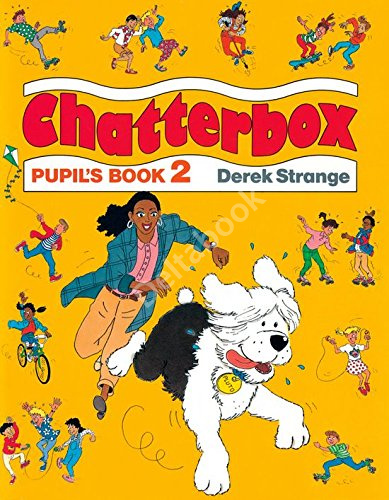 OLD Chatterbox 2 Pupil's Book  Учебник
