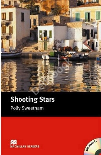 Shooting Stars + Audio CD