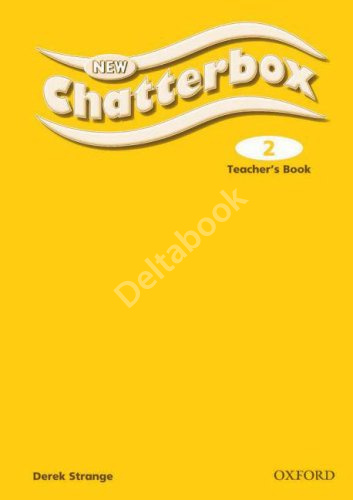 New Chatterbox 2 Teacher's Book   Книга для учителя