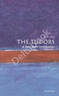 VSI: The Tudors