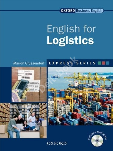 English for Logistics + MultiROM